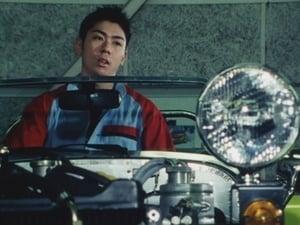 Super Sentai Season 20 : The Beginner's Mark of Justice