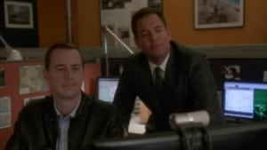 NCIS Season 12 : Episode 22