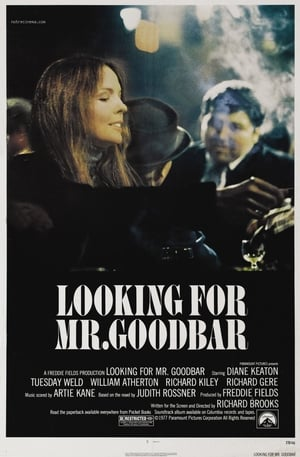 Looking for Mr. Goodbar-William Atherton