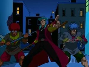 Teenage Mutant Ninja Turtles Season 1 Episode 1