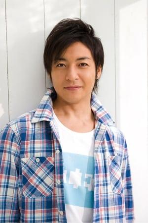 Takeshi Tsuruno isShin Asuka / Ultraman Dyna