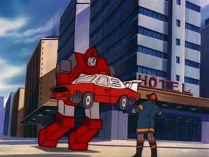 The Transformers Season 2 Episode 17