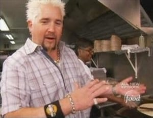 Diners, Drive-Ins and Dives: 7×3