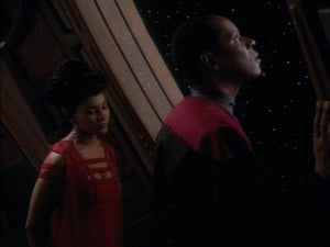 Star Trek: Espacio profundo nueve: 2×9