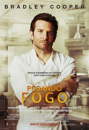 Pegando Fogo Torrent, Download, movie, filme, poster
