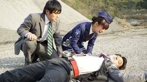 Kamen Rider Season 25 :Episode 32  What is Waiting at the End of Evolution?