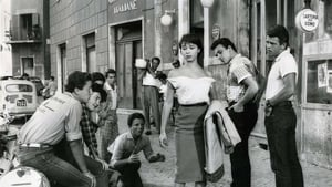 Italian movie from 1957: Poor But Beautiful