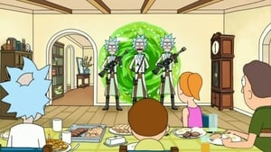 Rick and Morty: 1×10