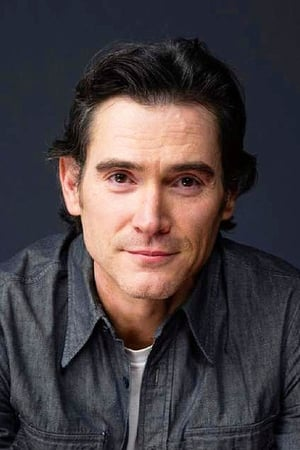 Billy Crudup isSteven