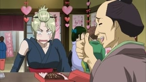 Gintama: Season 5 Episode 3