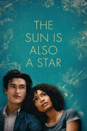Poster The Sun Is Also a Star (2019)