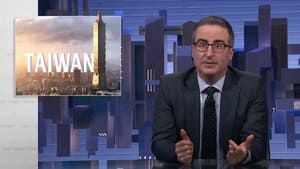 Watch S8E27 - Last Week Tonight with John Oliver Online