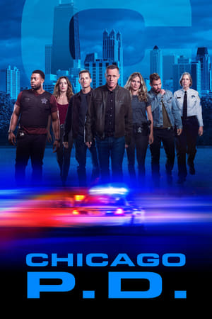 Chicago Police Department Saison 6