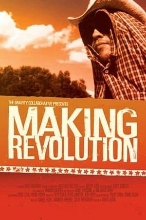 Making Revolution-Mahershala Ali