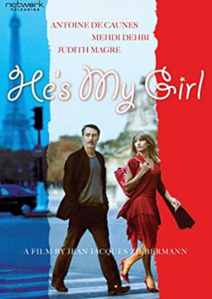 He's My Girl-Judith Magre