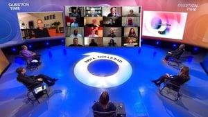 Question Time Season 42 :Episode 28  08/10/2020
