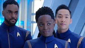 Star Trek: Discovery Season 2 : Such Sweet Sorrow, Part 1