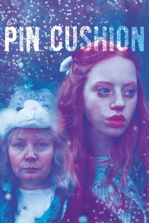 Pin Cushion-Joanna Scanlan