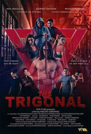 The Trigonal: Fight for Justice streaming