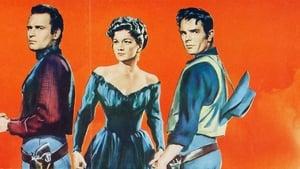 Three Violent People (1956)