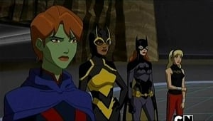 Young Justice Season 2 Episode 5
