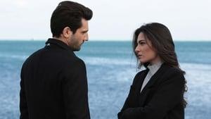 Черная любовь: 2 сезон 12 серия