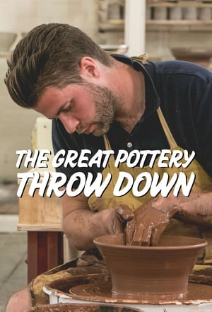 The Great Pottery Throw Down - Season 1