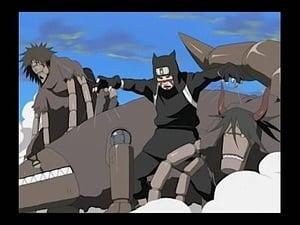 Naruto Shippūden Season 1 : Run, Kankuro