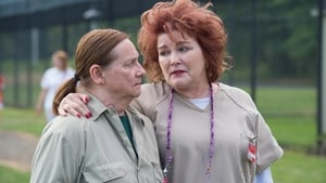 Orange Is the New Black: 4 Staffel 4 Folge