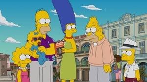 Simpsonovi: 28×7