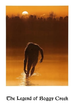 The Legend of Boggy Creek
