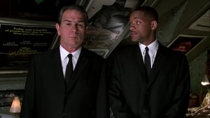 Men in Black II – MIB 2 (2002) Watch Online Free