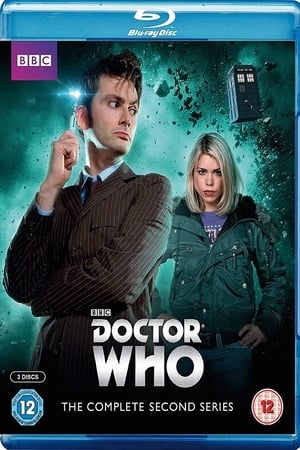Image Doctor Who (2006)