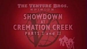 The Venture Bros.: 2×13