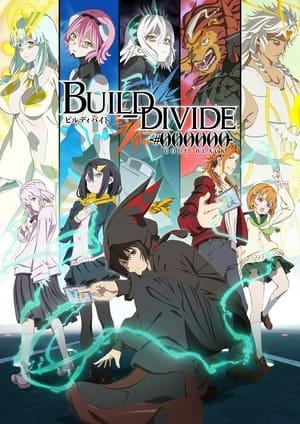 Build Divide: Code Black Episódio 02