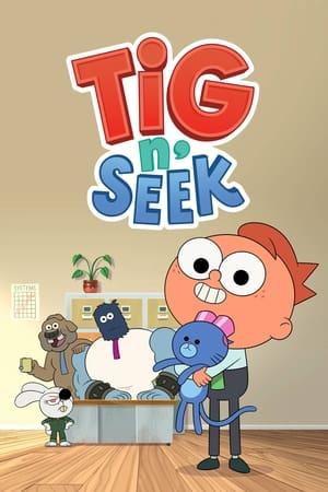 Tig n' Seek Season 3