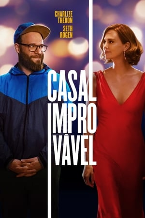 Casal Improvável Torrent (2019) Dual Áudio / Dublado 5.1 BluRay 720p | 1080p – Download