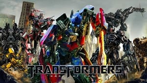 Transformers: Dark of the Moon (2011) ทรานส์ฟอร์เมอร์ส 3: ดาร์ค ออฟ เดอะ มูน