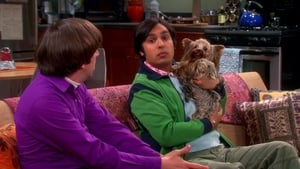The Big Bang Theory: 6×21