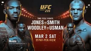 UFC 235: Jones vs. Smith (2019)