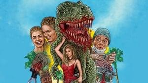 cattura di Tammy e il T-Rex