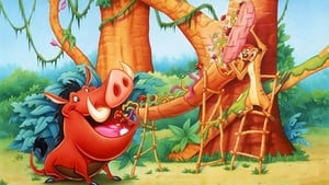 Timón y Pumba (1995) The Lion King's Timon & Pumbaa