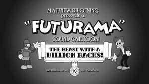 Futurama: The Beast with a Billion Backs (2008)