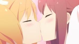 Sakura Trick: Season 1 Episode 11