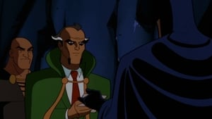 Batman: s1e57