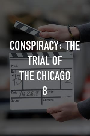 Conspiracy: The Trial of the Chicago 8-Peter Boyle