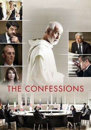 The Confessions – Le confessioni (2016)
