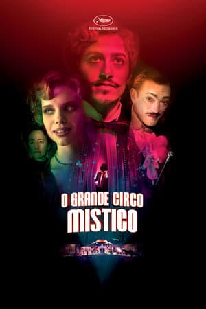 O Grande Circo Místico Torrent, Download, movie, filme, poster