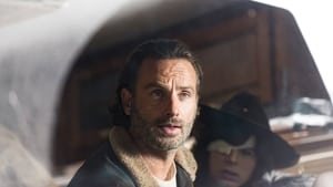 The Walking Dead Saison 6 episode 16