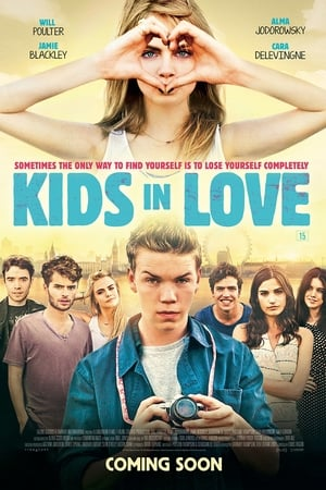 Kids in Love-Will Poulter